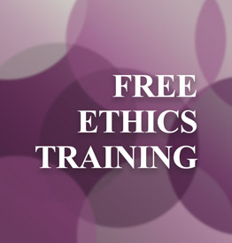 Free Ethics Training